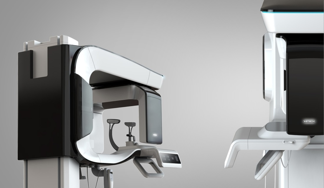 Pax I 3d Smart Digital Dental
